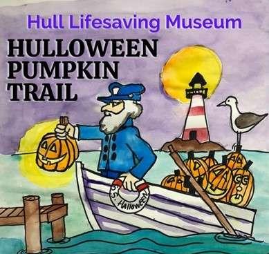 Hull Lifesaving Museum Hulloween