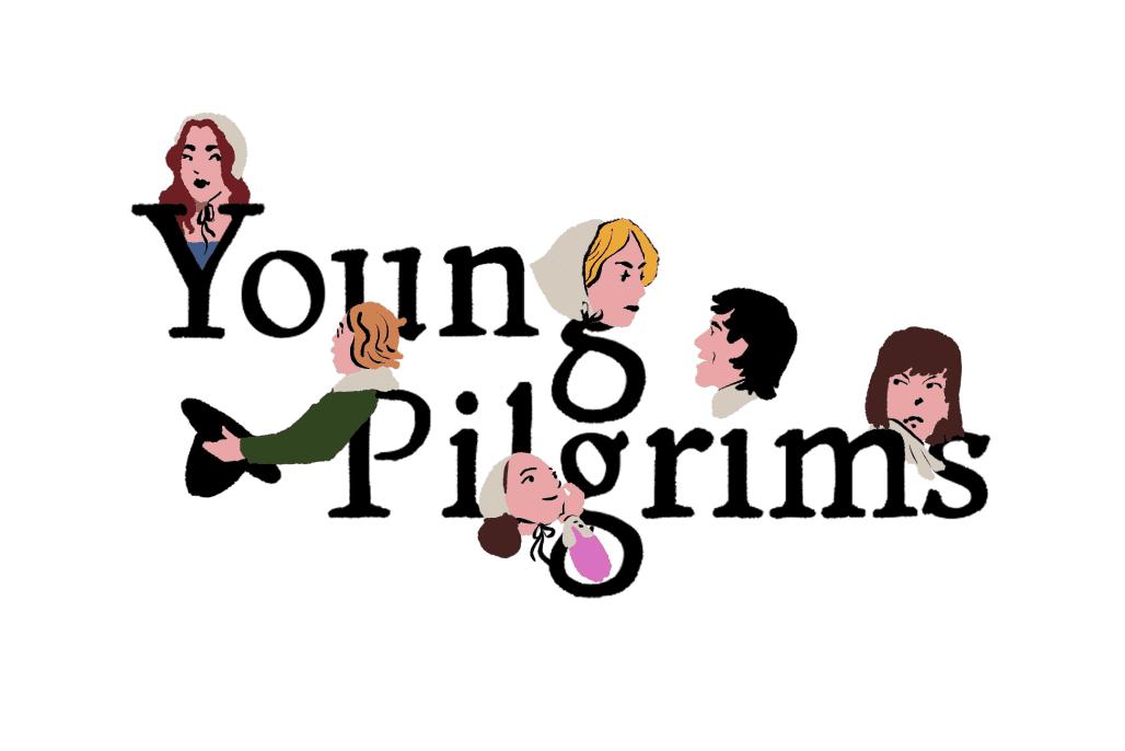 Young Pilgrims